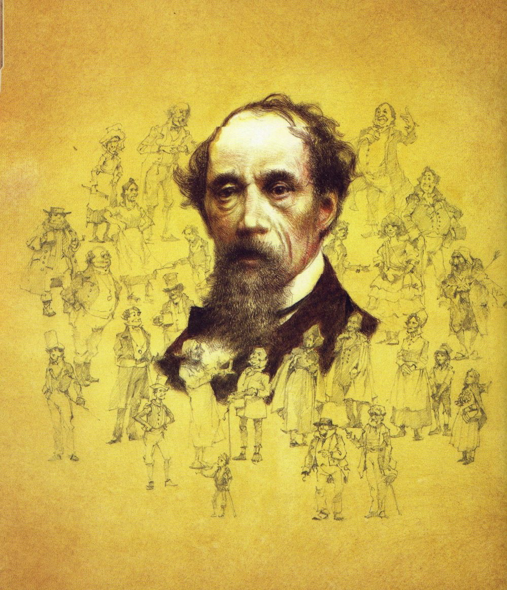 dickens-drawing